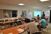 Atelier Google pour les entrepreneurs Salon de Provence 11/09/12